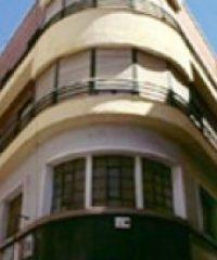 EDIFICIO DE VIVIENDAS Y ALMACENES HERMU