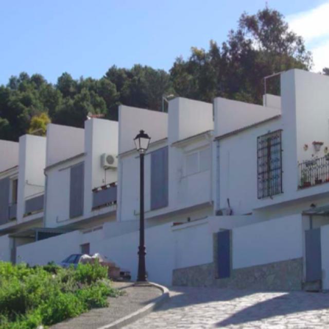 15 VIVIENDAS EN REGIMEN DE AUTOCONSTRUCCION