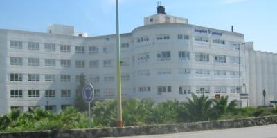 CLINICA MEDICO-QUIRURGICA SANTA MARIA DEL PUERTO