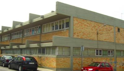 COLEGIO EDUCACIÓN INFANTIL Y PRIMARIA SAN IGNACIO