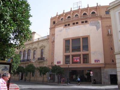 CINEMATÓGRAFO MARAVILLAS