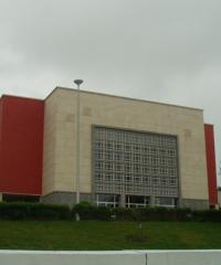ESTACION DEPURADORA DE AGUAS CUARTILLO