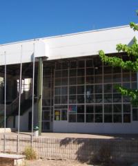 CENTRO EXPERIMENTAL PREFABRICADO DE E.G.B.