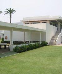 CLUB DE GOLF SOTOGRANDE