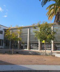 Biblioteca municipal de Lucena