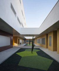 Colegio Público Fray Albino