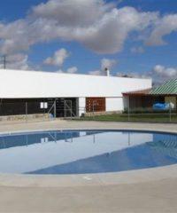 Piscina municipal de Villaralto