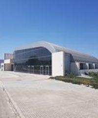 Centro de Exposiciones y Congresos de Baena