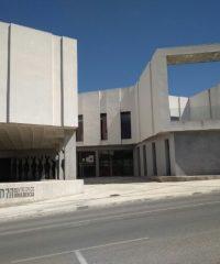 Centro Cívico en Doña Mencía