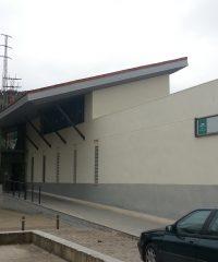 Centro de Salud de Nueva Carteya