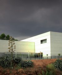 Teatro Miguel Romero Esteo