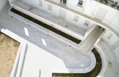 Edificio de 13 vivienda en Montilla
