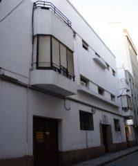 Casa Fuentes Guerra
