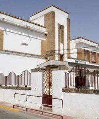 Colegio de Educación Infantil y Primaria Teresa Comino