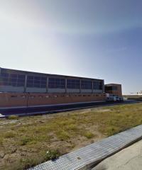 Polideportivo municipal de El Viso