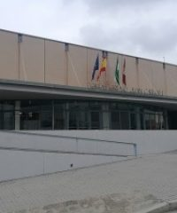 Pabellón Polideportivo de Baena