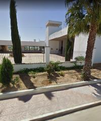 Edificio de Usos Múltiples en Algallarín