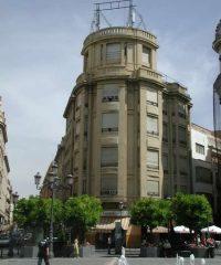 Edificio de viviendas en c/ Foro Romano, 2