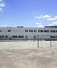 Colegio Jerónimo Luis de Cabrera
