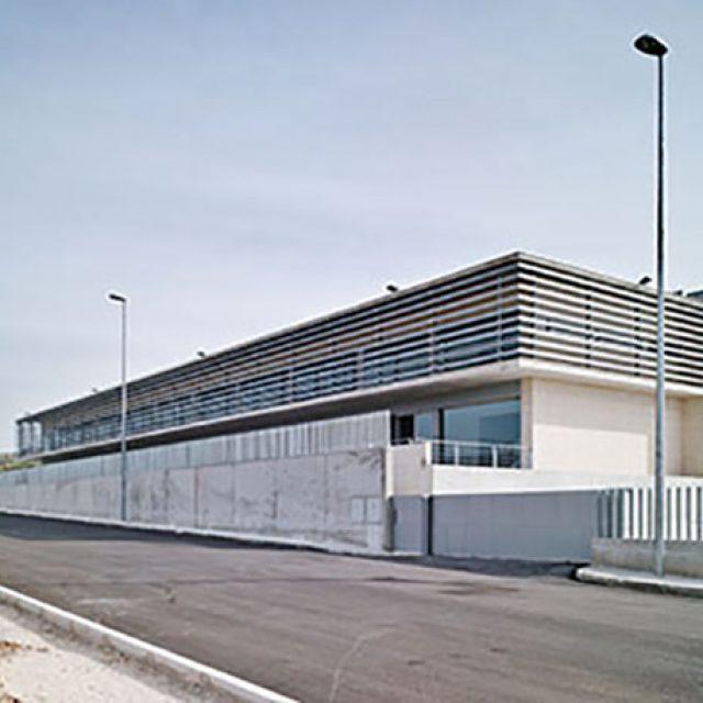 CENTRO DE ACTIVIDADES EMPRESARIALES EN LUQUE