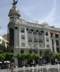 Conjunto Plaza de las Tendillas
