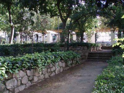 Parque Ramón Santaella