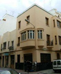Casa Torres Tábora