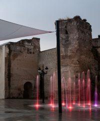 Reurbanización de la Plaza de Andalucía