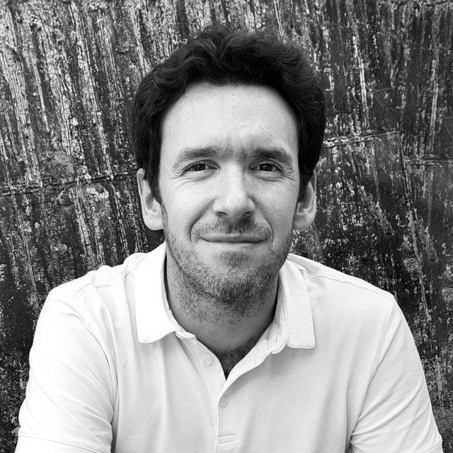 JUAN JOSE BAENA MARTÍNEZ / EOVASTUDIO