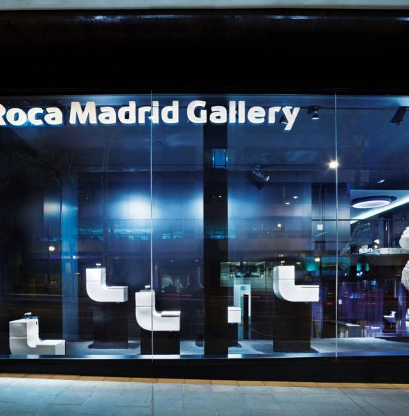 Debate FACtual Roca Madrid Gallery